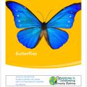 butterfly unit study homeschool giveaway