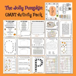 Frugal Friday Linky - Pumpkin Pack