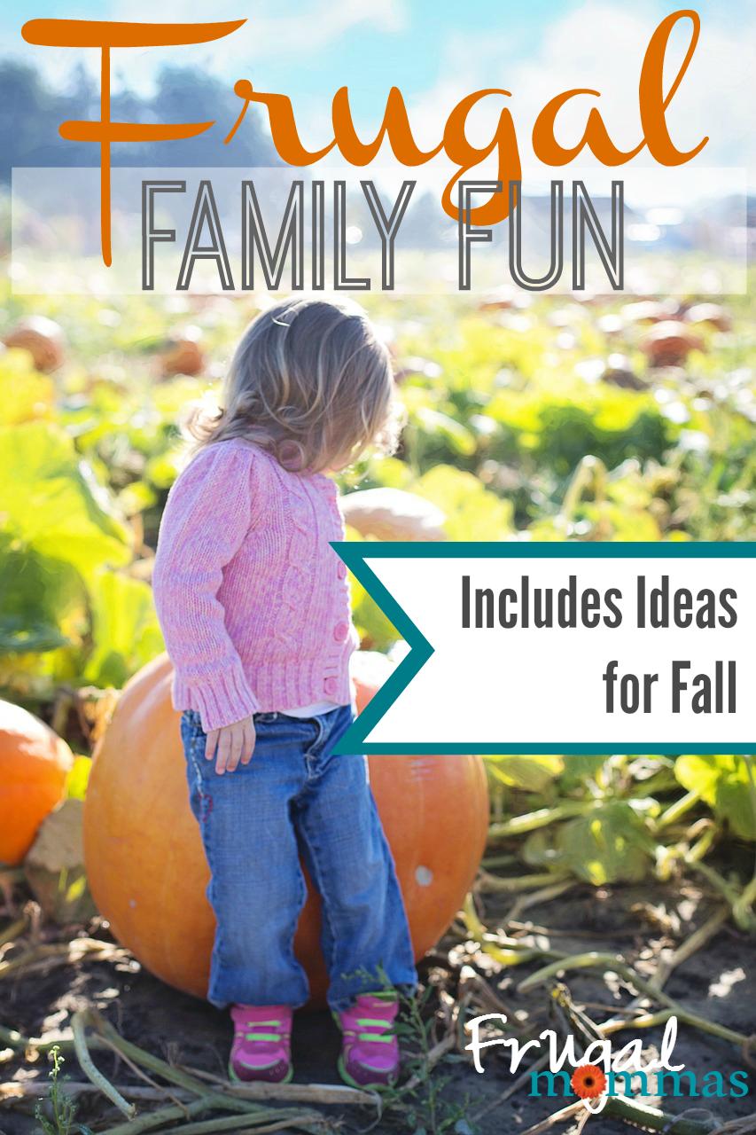 frugal family fun