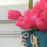Friday Home Garden DIY Linky 22 – Frugal Mommas Team