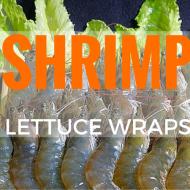 Chipotle Shrimp Lettuce Wraps – Tasty and Flexible