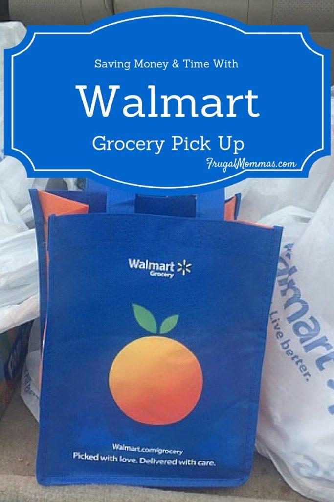 Walmart Grocery saves you money