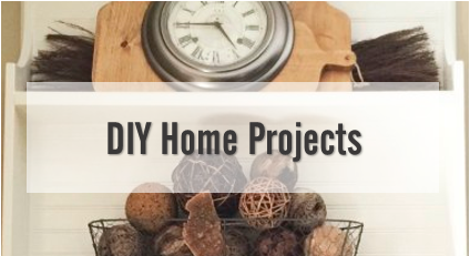 DIY – Save Money With DIY at Home