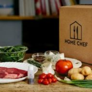 Free Gift Cards With Swagbucks When You Join Home Chef