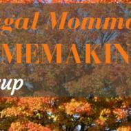 Frugal Mommas Homemaking Linkup Home Garden Recipes Homeschool