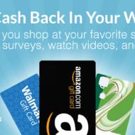 Earn Bonus Gift Card Points from Swagbucks for Christmas