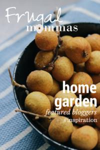 frugal home inspiration