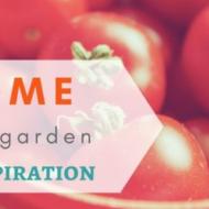 Home Garden Inspiration Blog Share 99 – Featured Bloggers