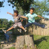 Backyard safety: Keep spring hazardsat bay for kids and pets